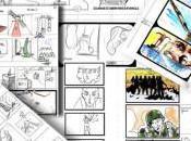 fameux Storyboard!