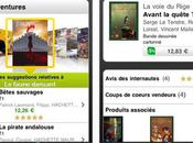 Fnac lance application iPhone