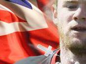 Foute Wayne Rooney rosaire