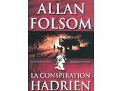 conspiration Hadrien