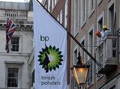 Marée noire dans Golfe Mexique, Greenpeace interpelle entreprises pétrolières