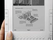 Riposte d'Amazon prix Kindle chute presque