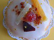 Cupcakes Mûre Citron Parfums Estivales