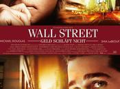 WALL STREET affiche allemande