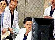 Grey's Anatomy bilan saison