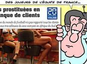 Mondial prostituées manque clients