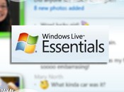 Windows Live Essentials bêta ouverte