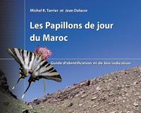 espèces amis papillons Maroc