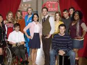 Glee saison nouvelles têtes, chansons peut-être films