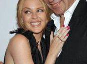 Kylie Minogue Gaultier récoltent belle somme contre Sida