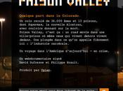 Prison valley webdocumentaire road-movie