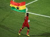 Coupe Monde 2010, jour huitièmes finale