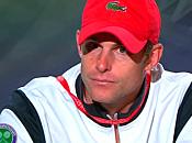 Wimbledon 2010 Vidéo Interview Andy Roddick (25/06/2010)