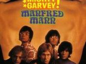 Manfred Mann #4-Mighty Garvey-1968