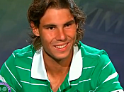 Wimbledon 2010 Vidéo Interview Rafael Nadal (26/06/2010)