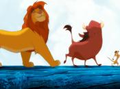 [Projet] Lion troisième dimension