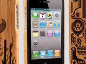 coque Bamboo certifiée pour votre Iphone