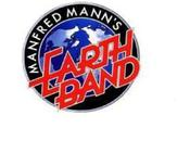 Manfred Mann's Earth Band #1-Glorified Magnified-1972