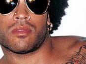 Lenny Kravitz super cool
