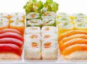 Planet sushi, sushis revisités sauce européenne