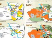 Géographie Bagdad Bagdad, ville morcelée