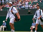 Wimbledon 2010 Vidéo Djokovic contre (30/06/2010)