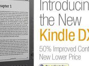 Amazon lance Kindle Graphite 379$
