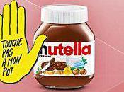 Nutella n'est interdit dangereux pour santé