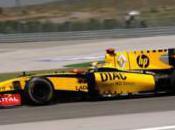 Kubica prêt s'engager avec Renault