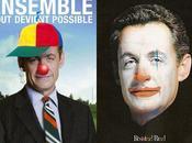 Cirque clowns.