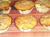 Muffins bolo Celia