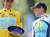 Tour 2010 huit candidats victoire