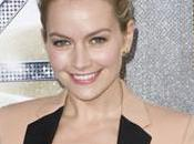 Becki Newton (Ugly Betty) enceinte