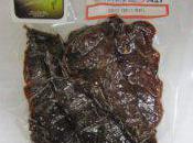 Alerte alimentaire Bactérie dans Beef Jerky Canada