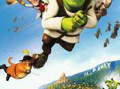 Shrek était fois