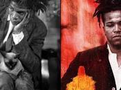Jean-Michel Basquiat artiste américain Eléments biographie quelques œuvres