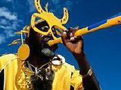 Insolite: Youtube rajoute bouton vuvuzela