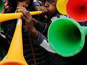 Coutume coutume… vuvuzela