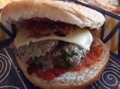 Hamburger Provence Périgord