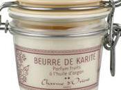 beurre Karité Charme d'Orient