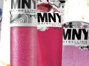 nouvelle marque maquillage créative