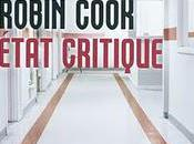 Robin Cook Etat critique