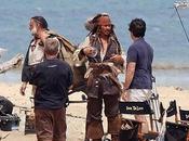 [Tournage] Jack Sparrow Hawai