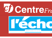 L'Echo Républicain rejoindrait groupe Centre France