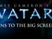 Avatar version longue dans salles IMAX Aout 2010