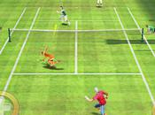 Real Tennis Gameloft disponible pour iPad