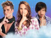 Secret story EXCLU Interview Laura, Robin Benoit