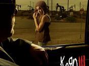 Vidéo live Korn dans Crop Circle