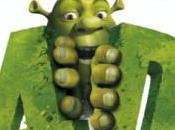 Shrek était