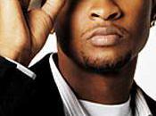 Voici nouvelle chanson d'Usher avec Pitbull!